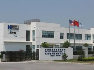 CTG Asia Facility