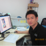 Double Zhou - Mechanical Engineer