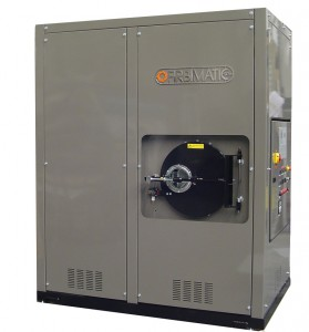 FIRBIMATIC Solvent Cleaning System