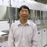 Haijun Zheng - Mechanical Engineer