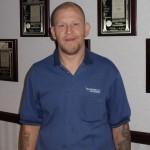 Jason Buck - Assembly Technician