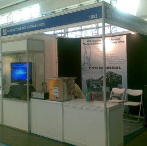MEDTECH Booth