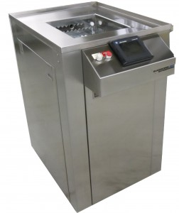 Multi Frequency Ultrasonic Cleaning System