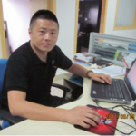 Pippo Zhang - Sales Engineer