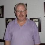 Ronald Davis - Production Supervisor