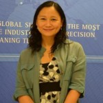Yimei Luo - Mechanical Project Engineer