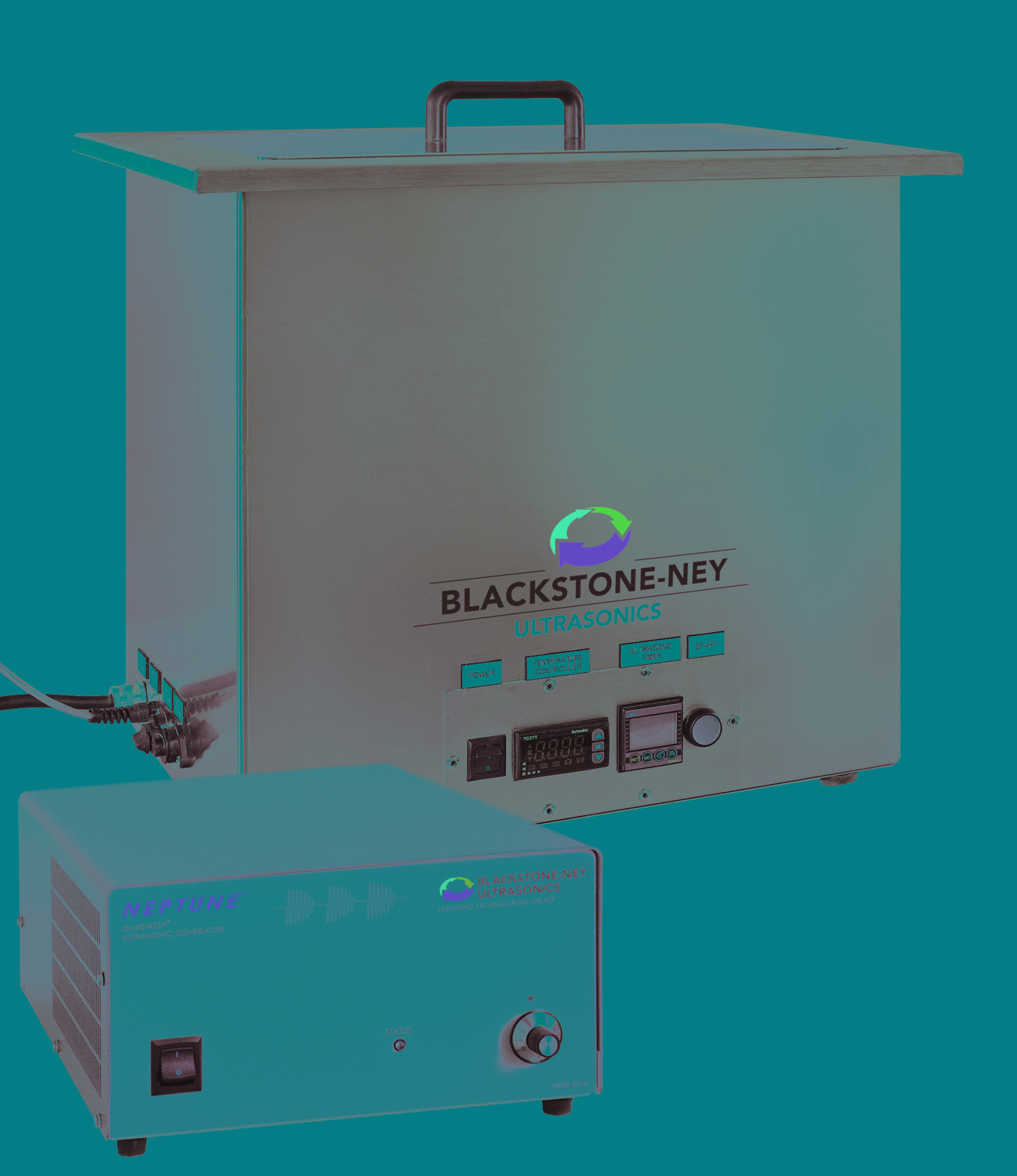 BLACKSTONE-NEY ULTRASONICS INTRODUCES NEW CLEANING SOLUTIONS AT SPIE PHOTONICS WEST.