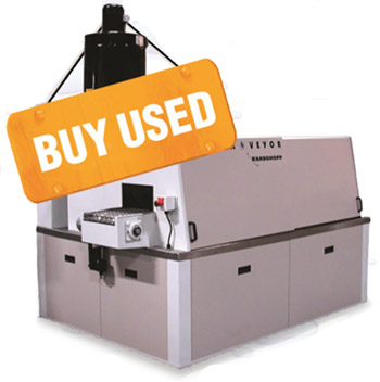Used Equipment Buyback