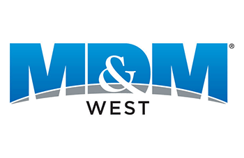 Blackstone-NEY Cleaning Solutions to be Introduced at MD&M West 2019