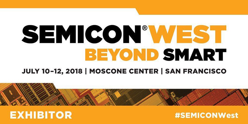 New Blackstone-Ney Ultrasonics Cleaning Solutions to be Presented at Semicon West 2018
