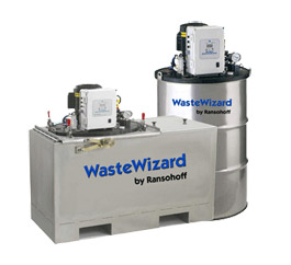 Ultrafiltration Membrane Systems - WasteWizard