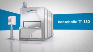 Ransobotic TT-180